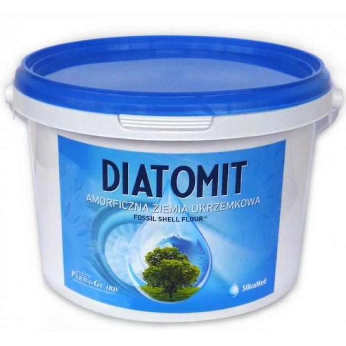 Amorfā diatomīta zeme 1kg