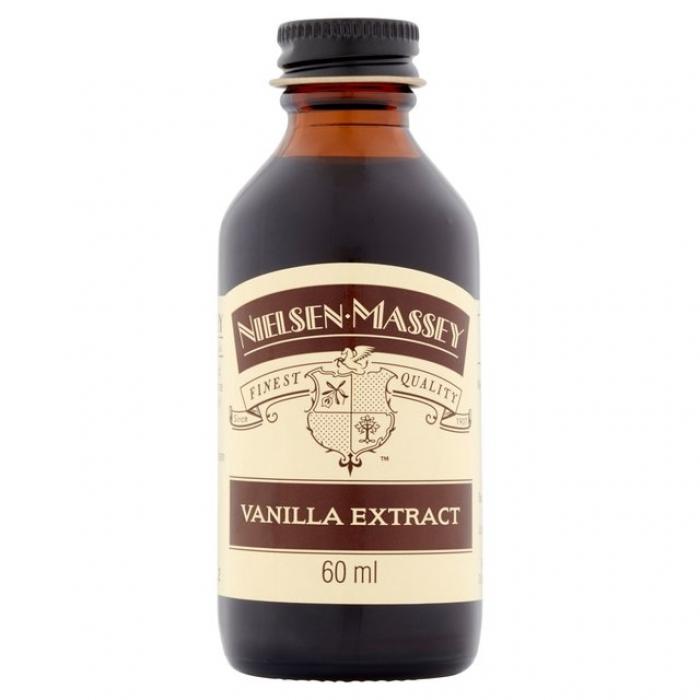Vaniļas ekstrakts 60ml