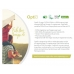 Opti3 omega-3 EPA and DHA no mikroaļģēm 60 kaps. VEGETOLOGY