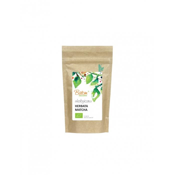 Mača zaļā tēja BIO MACHA TEA, 100g