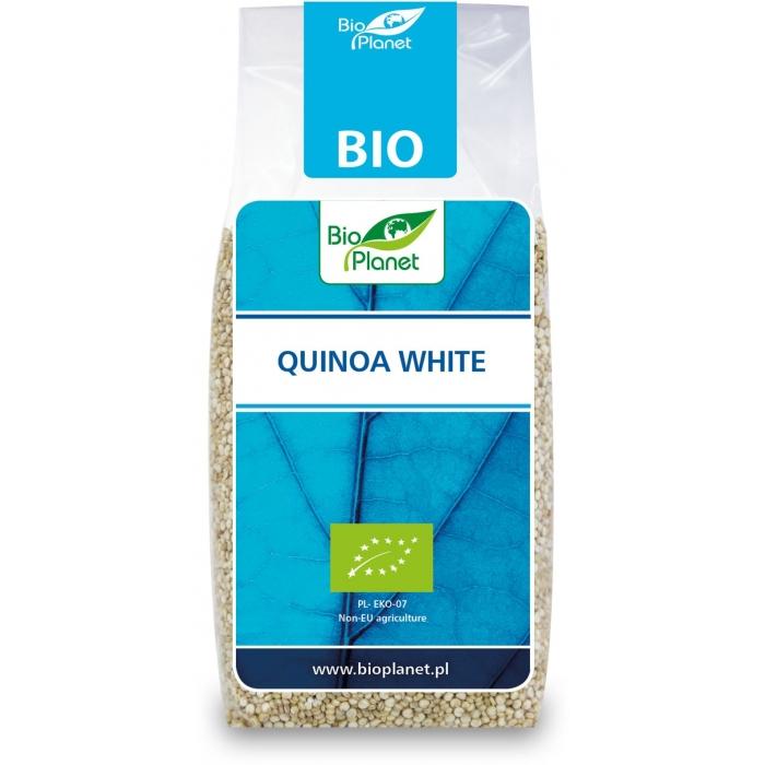 Baltā kvinoja BIO 250g