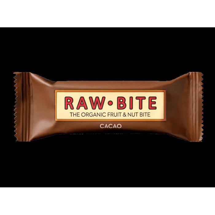 Batoniņš ar kakao BIO 50g