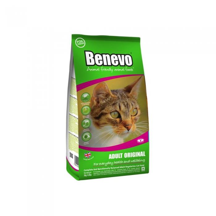 Kaķu barība pieaugušiem kaķiem, 2kg