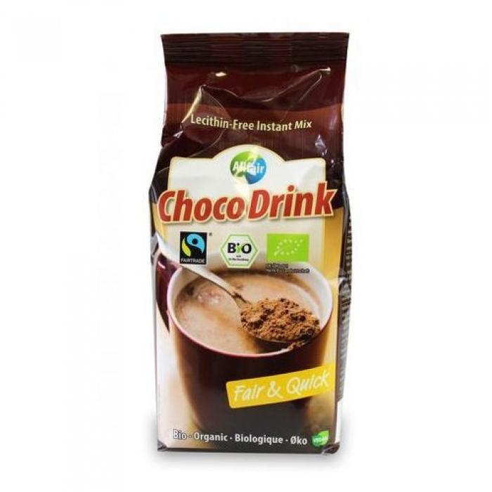 Kakao dzēriena pulveris BIO 400g