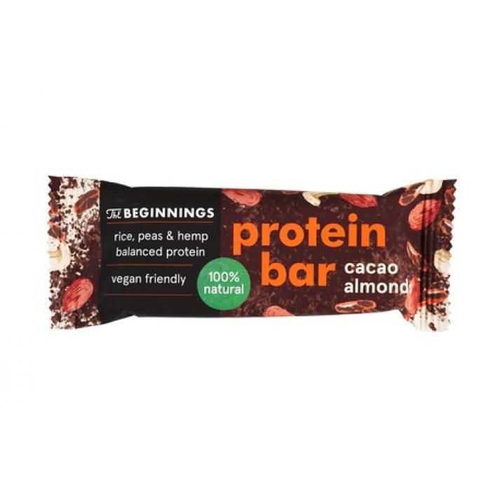 Kakao proteīna batoniņš 40g