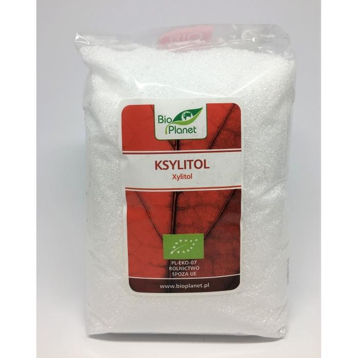 Ksilitols (cukura aizvietotājs) 1kg