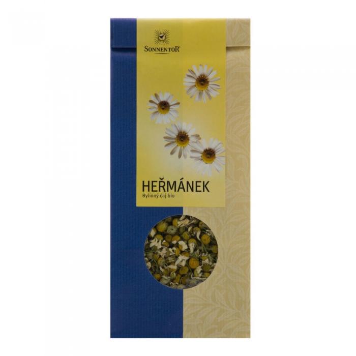 Kumelītes ziedu tēja, berama BIO 50 g