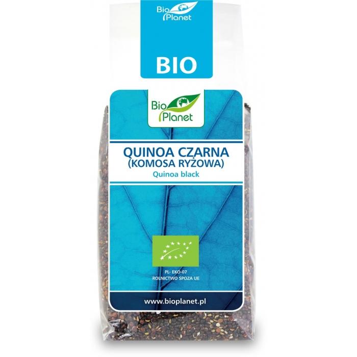 Kvinoja, melnā BIO 250g