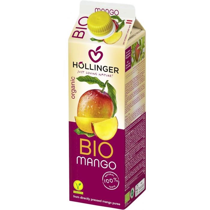 Mango sula BIO 1l HOLLINGER