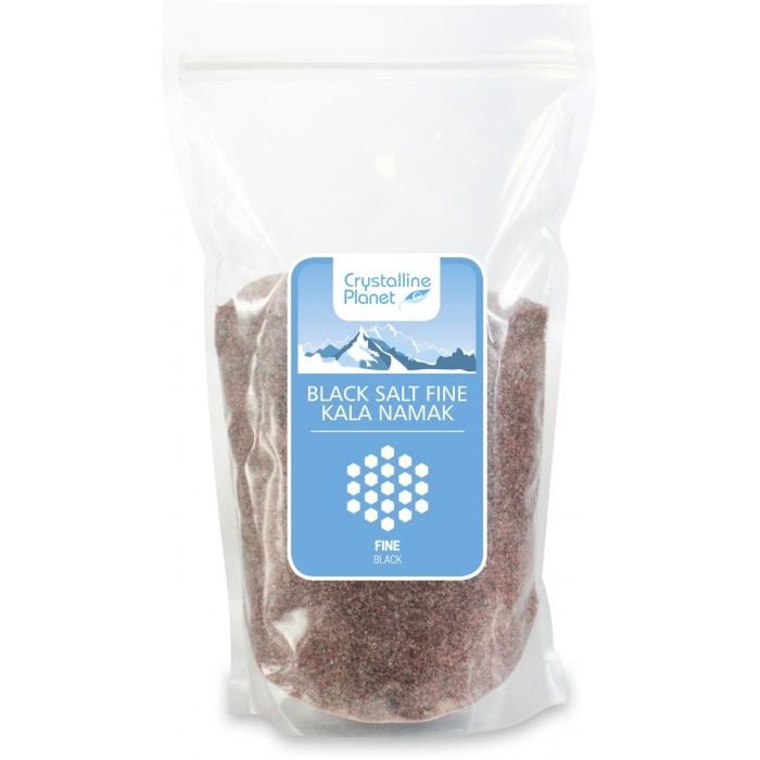 Melnais sāls 1kg