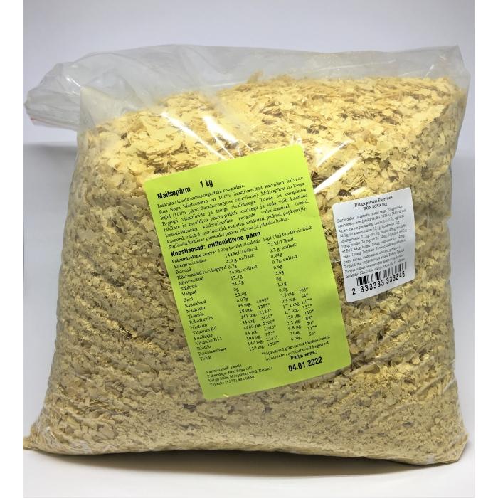 Rauga pārslas Engevita ar B12 vitamīnu 1kg