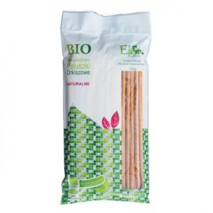 Salmiņi, pilngraudu, plēkņu kviešu BIO 150g