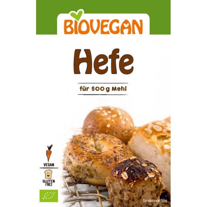 Sausais raugs, (maizes raugs) pulveris BIO 7g