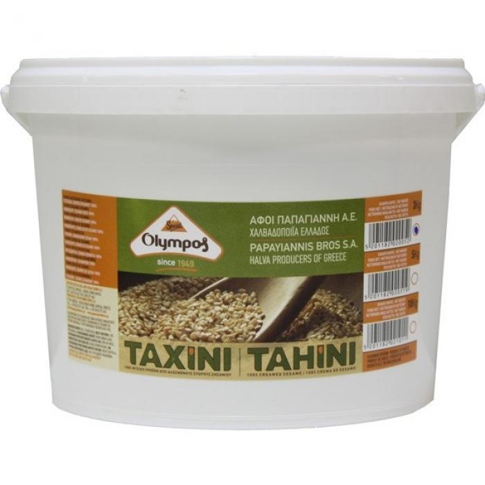 Tahini, gaišais 3kg