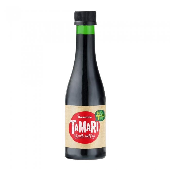 Tamari sojas mērce  200ml