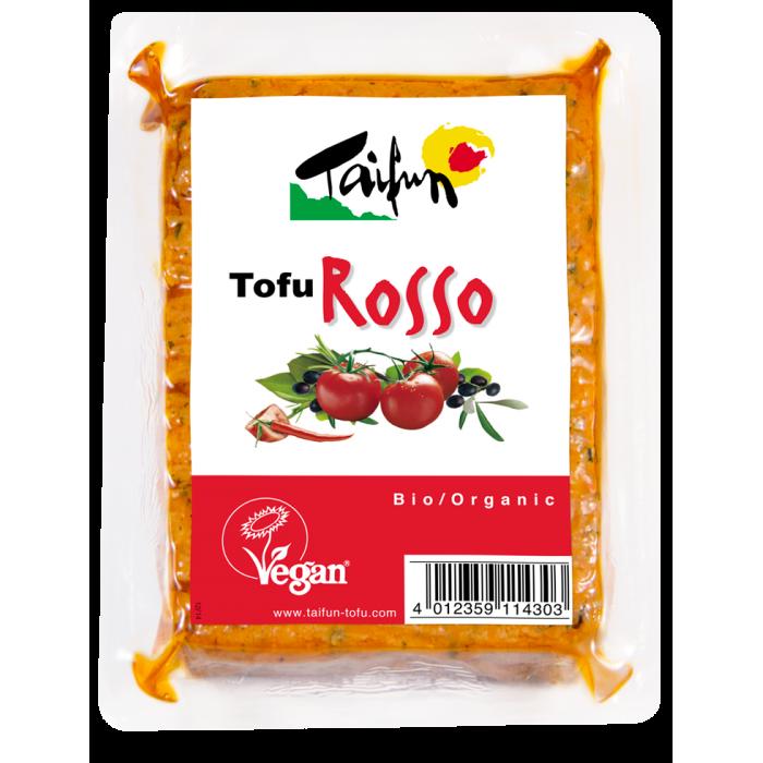 Tofu Rosso, BIO, TAIFUN, 200g