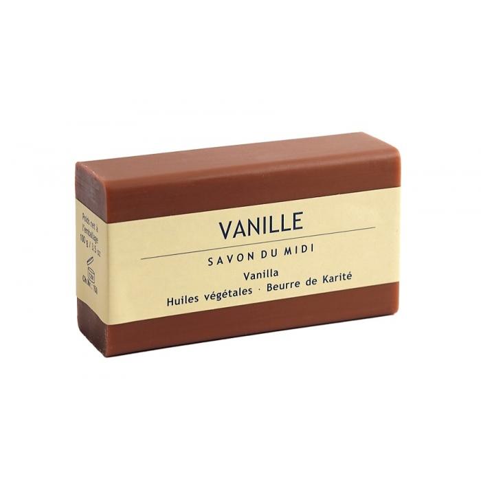 Ziepes ar vaniļas aromātu 100g